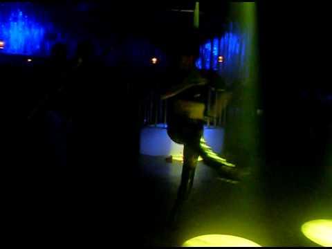Arianna Evans Performing @ Club Karma