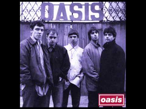 "Oasis ""The Evening Session"" Live at Maida Vale Studios '94"