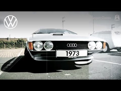 Karmann Audi Asso di Picchio