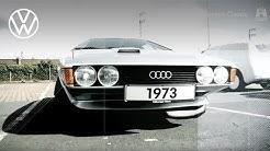 Karmann Audi Asso di Picchio | Volkswagen