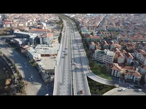 Gölbaşı Alt Geçit ve Bağlantı Yolları - MAKİMSAN / SNH