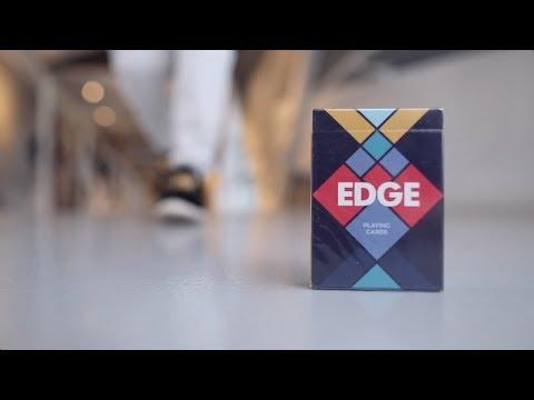 Edge | Cardistry | Kevin Yu |