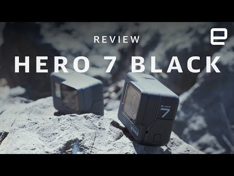 GoPro Hero 7 review: Social over sports