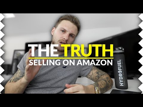 The Truth About How You Really Make Money Selling On Amazon...
