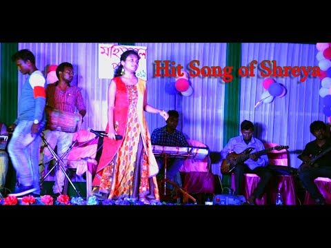 Jaham Chalah Kohol Taham Golla New Santali Full HD Song 2019 || Shreya Hansda