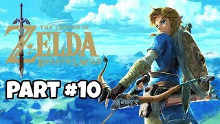 [LIVE] Stream Play - The Legend of Zelda: BOTW - Part #10 (CANT REMEMBER WHATS GOING TO HAPPEN NEXT)