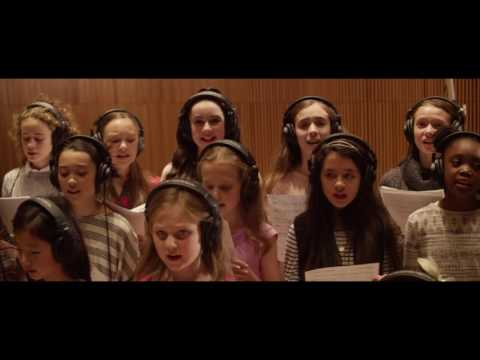 Broadway Kids Against Bullying: I Have A Voice (performance video)