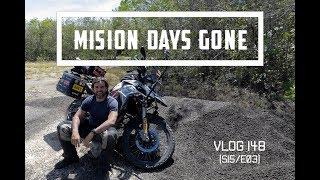 Misión Days Gone |  Convertirse en videojuego | Vlog 148 (S15/E03)