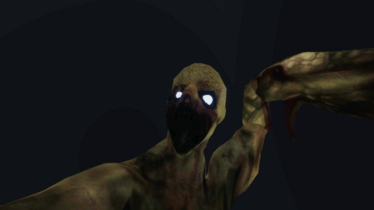 Skull Live Wallpaper 3d Erie Full Playthrough Free Indie Horror Game Youtube