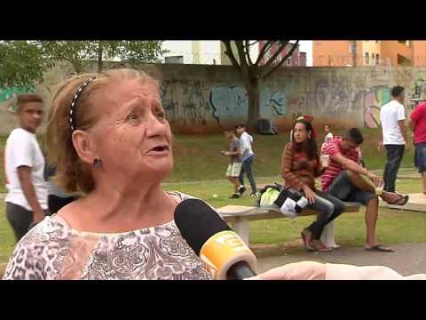 Bairro Cidade Tiradentes completa 33 anos