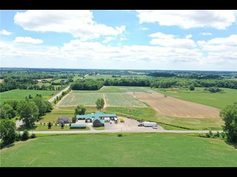 Farm For Sale - 42.6 Acre Farm In Norfolk County