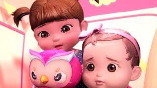 Kongsuni and Friends | Ride | Kids Cartoon | Toy Play | Kids Movies | Kids Videos