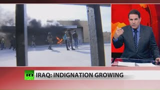 No US, no Iran — 'Iraqis just want their country back!' (Full show)