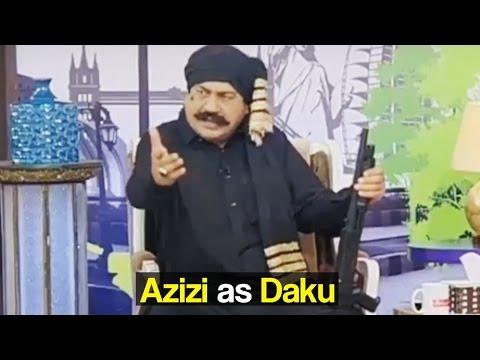 Hasb e Haal 13 October 2016 - حسب حال - Dunya News