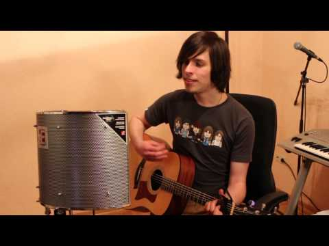 Fort Atlantic - Let Your Heart Hold Fast (LIVE Acoustic Cover by Kevin Staudt)