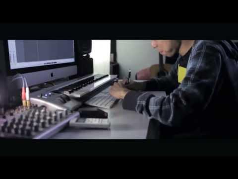 Juan Madial - Dengarkan Aku (Official Music Video) | The Nostrils Production