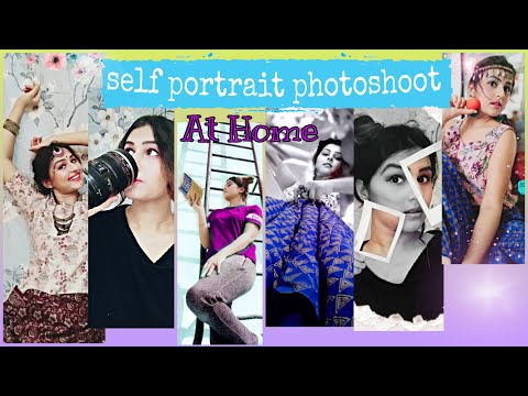 creative-self-portrait-ideas-at-home-part-1-  -poses-for-photoshoot-  -poses-for-instagram