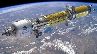 NASA Looking Atomic Rockets as a Cheap Solution for Getting Humans to Mars
