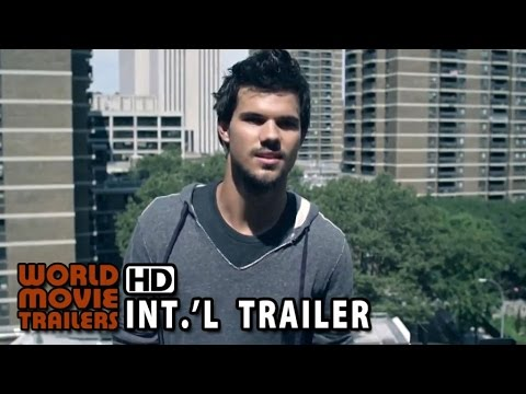 Download Tracers Official International Trailer (2015) - Taylor Lautner Action Movie HD