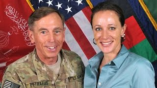 Paula Broadwell Affair Leads to David Petraeus Sentencing