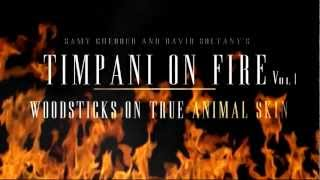 FT Samples - Timpani On Fire Vol 1 - Preview