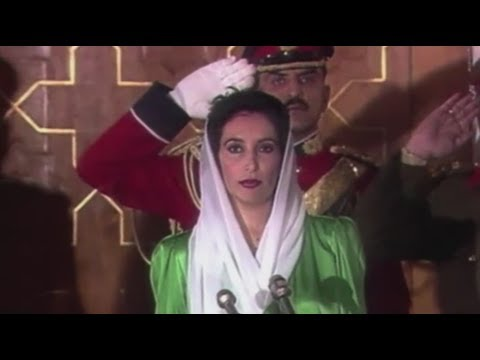 Benazir Bhutto's Assassination- Movie