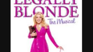 Sheridan Smith Legally Blonde The Musical London Opening Night 5th December 2009 'Legally Blonde' Resimi