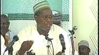 Sheikh Ja'afar Tafsir Surah 9 AT TAUBAH Ayah 60 to 63