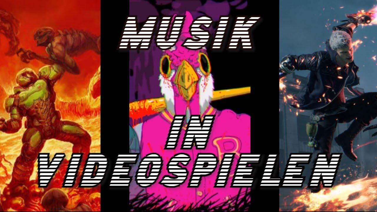 Musik In Videospielen