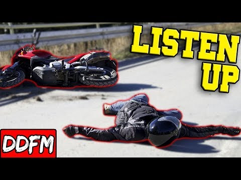 5 Most Common Motorcycle Accident Injuries and How to Prevent Them