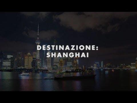 #2 Destinazione: Shanghai