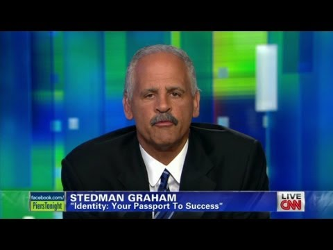 Stedman Graham on forming your own identity