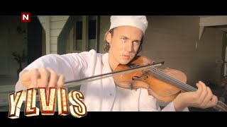 Ylvis - Jacues et Florine: a story about nothing (English subtitles)