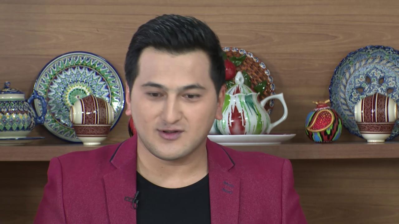 Shirchoy - Dilshod Xoliqov (28.03.2017)
