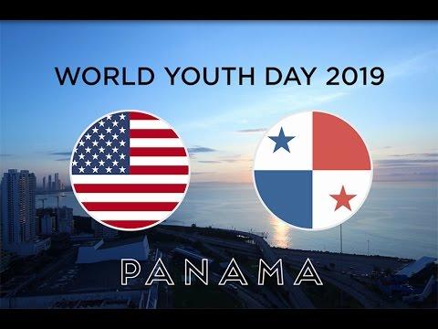 World Youth Day 2019: Panama Promo