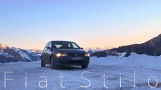 Невероятный Fiat Stilo вне конкуренции// Тест-драйв.
