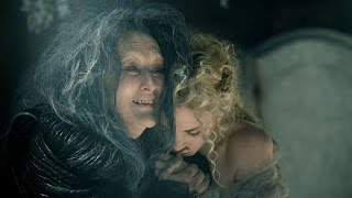 INTO THE WOODS   UK Trailer   Official Disney UK