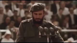 Фидель Кастро в Советском Союзе (Fidel Castro en la Unión Soviética)