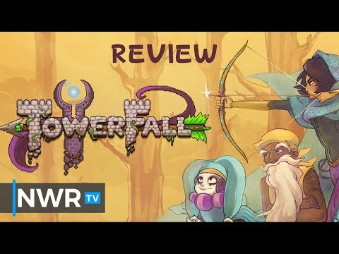 TowerFall for Nintendo Switch Review