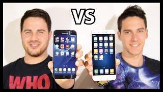 Xiaomi Mi5 vs Galaxy S7 - LAS DIFERENCIAS