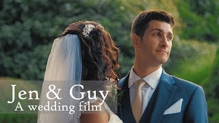 Jen & Guy - A Wedding Film