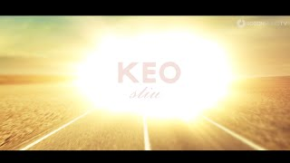 Keo - Stiu (Lyric Video)