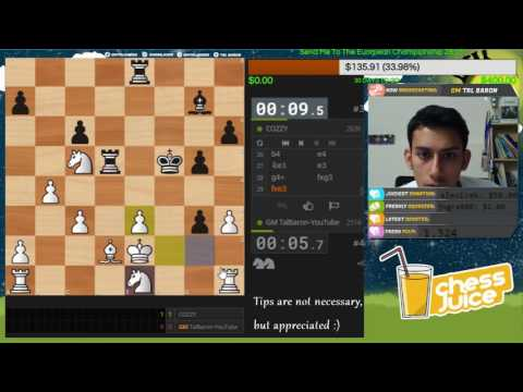 Bullet Stream from May 28th part 1 | Road to 2700 on Lichess Bullet