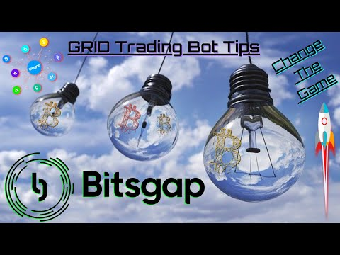 Bitsgap Manage Your Spot Bots For Greater Returns 2% To 10% A Day. Hangout Chat
