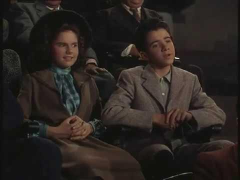 The Jolson Story (Movie) 1946
