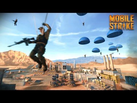 Mobile Strike: Guard 360°