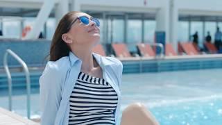 Commercial   Dream Cruises 吃喝玩樂在星夢