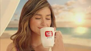 Great Taste White Coffee TVC 2020 with Liza Soberano 30s