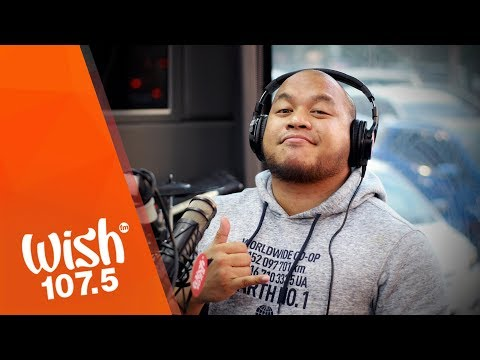 """Quest performs """"Permanente"""" LIVE on Wish 107.5 Bus"""