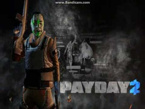 12 Days of Christmas: PAYDAY 2- Payday 2 Christmas SONG!?!?!?! Day ...